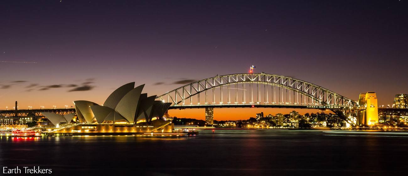 Sydney Macquaries Chair