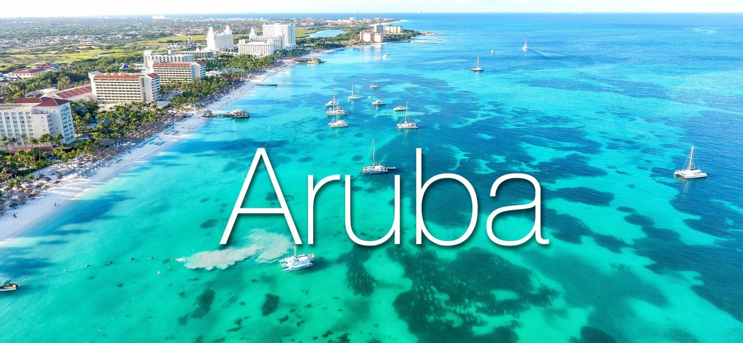 Destination Aruba Photo