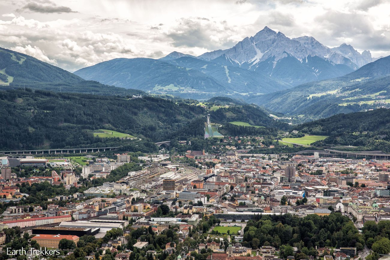 Great City Cars >> 8 Great Things to do in Innsbruck, Austria - Earth Trekkers