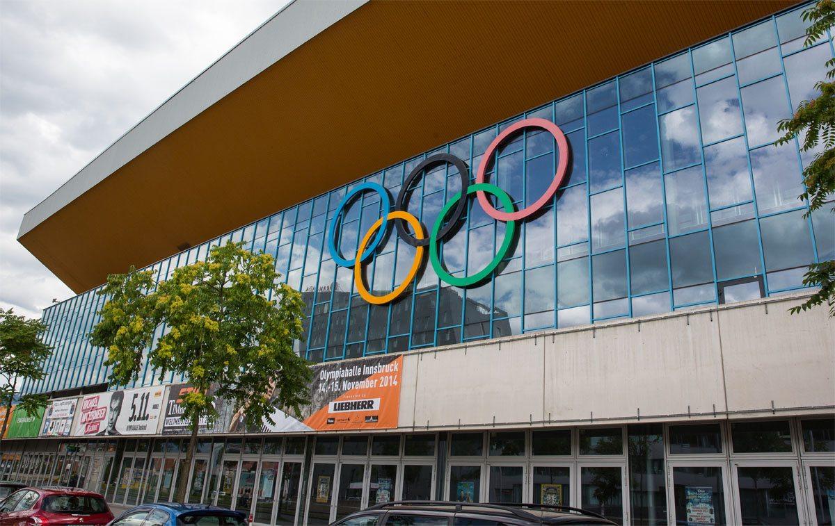 Innsbruck Olympics