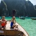 Koh Phi Phi Trip