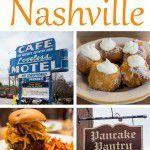 Nashville Best Places to Eat