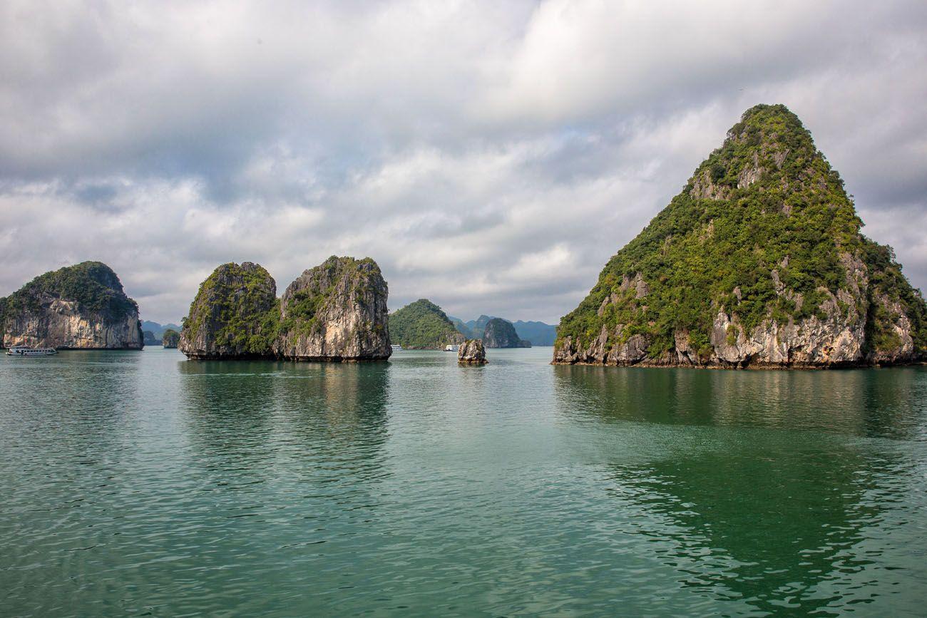 Things to do Vietnam