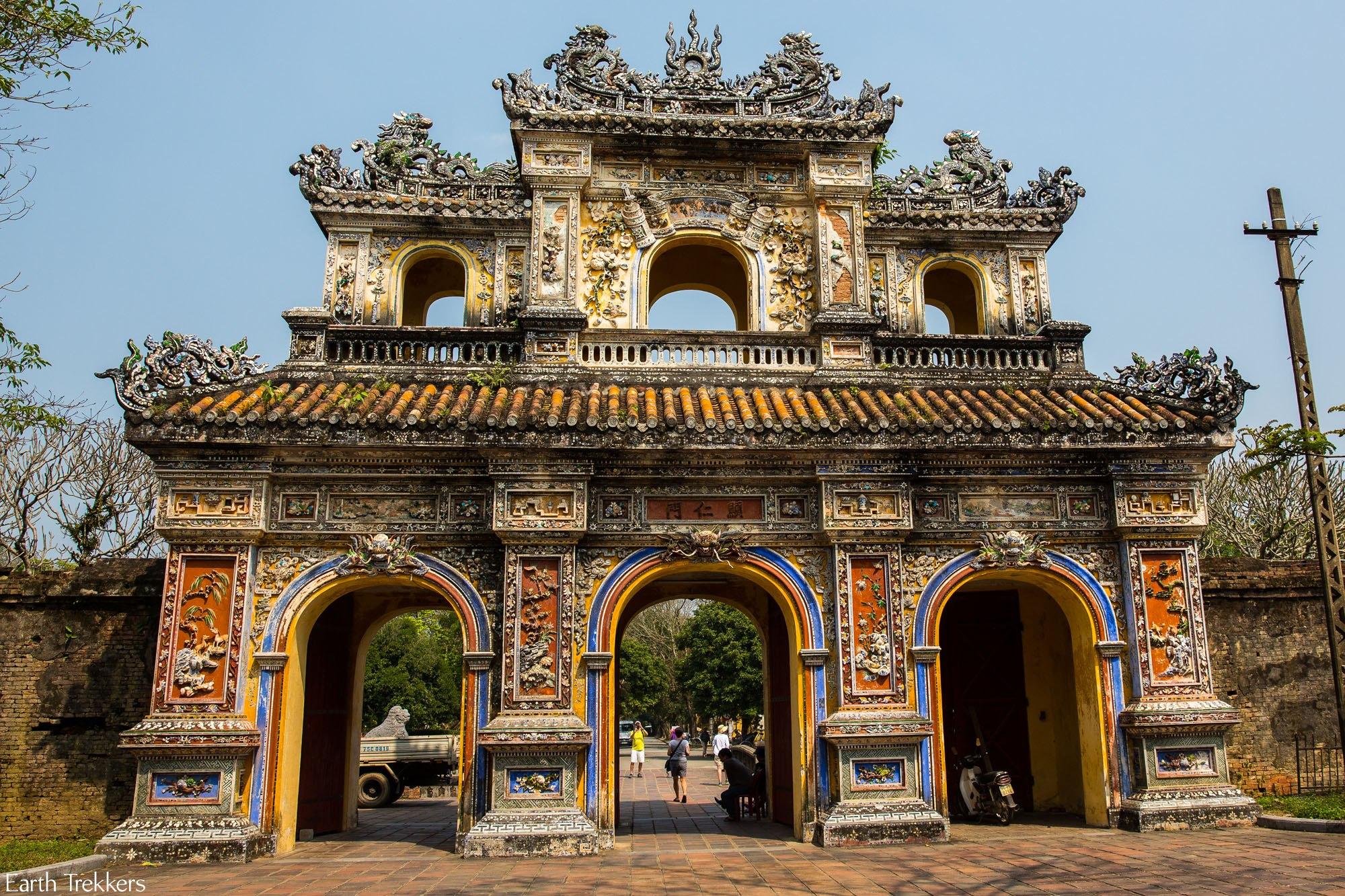 Vietnam Things to do