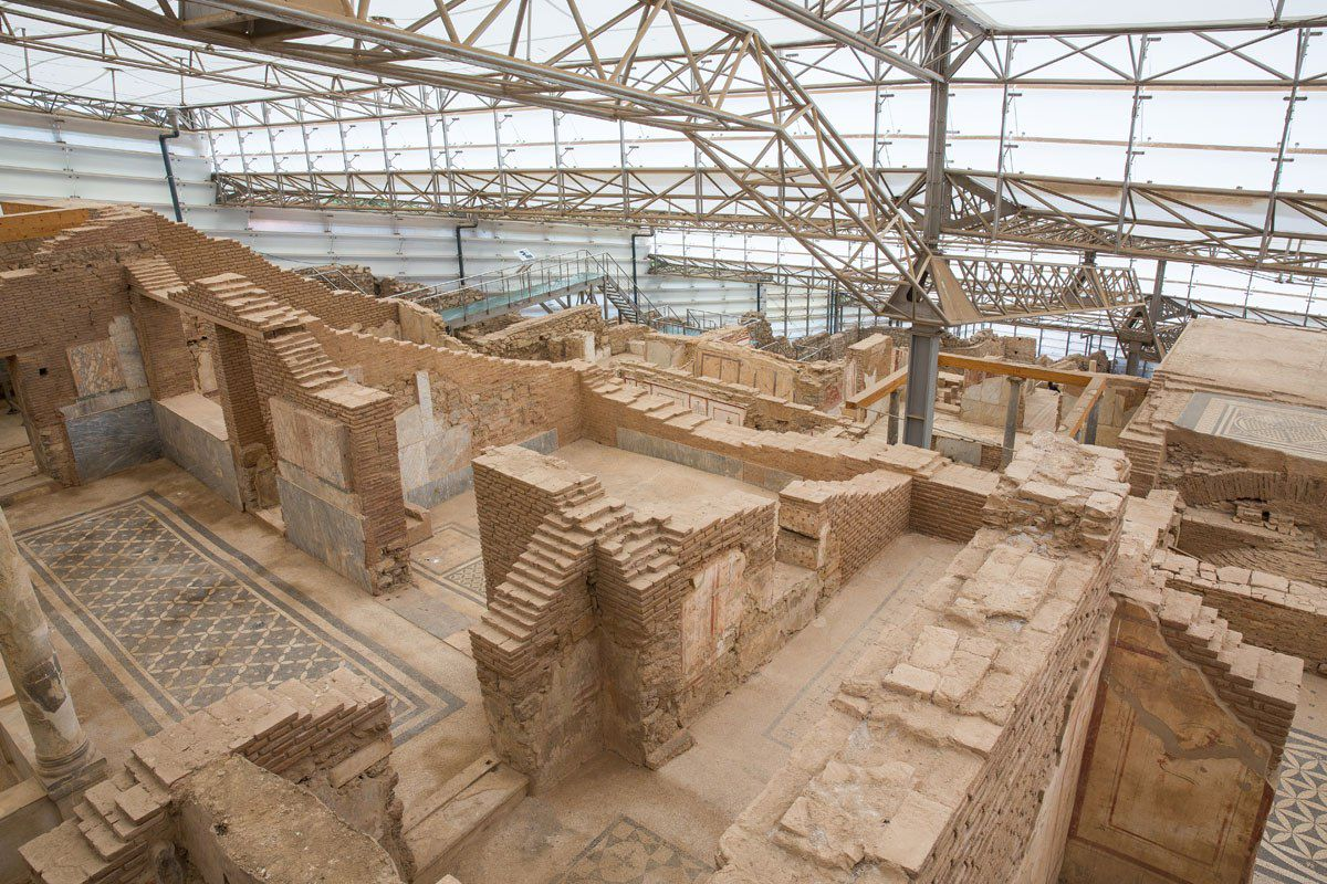 Terrace Houses Ephesus