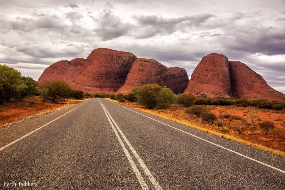 Amazing facts | Uluru-Kata Tjuta National Park | Parks Australia