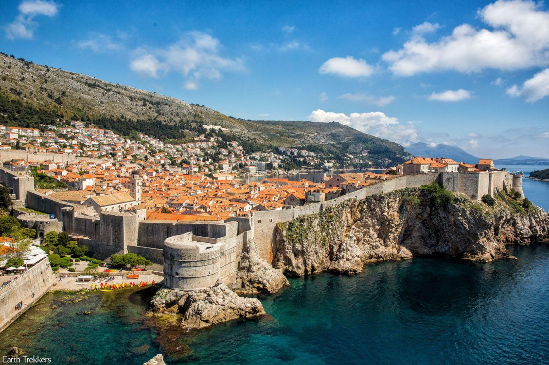 Best things to do Dubrovnik