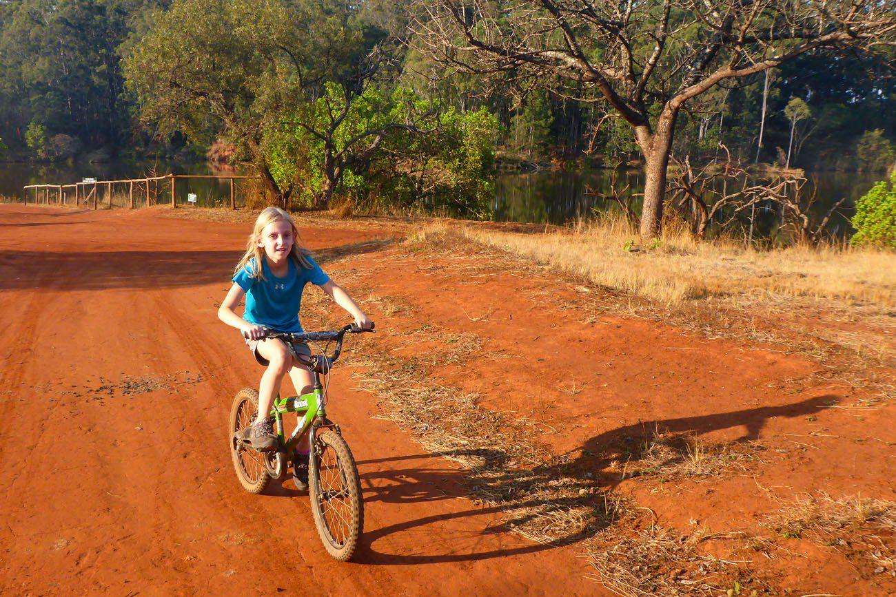 Kara Cycling