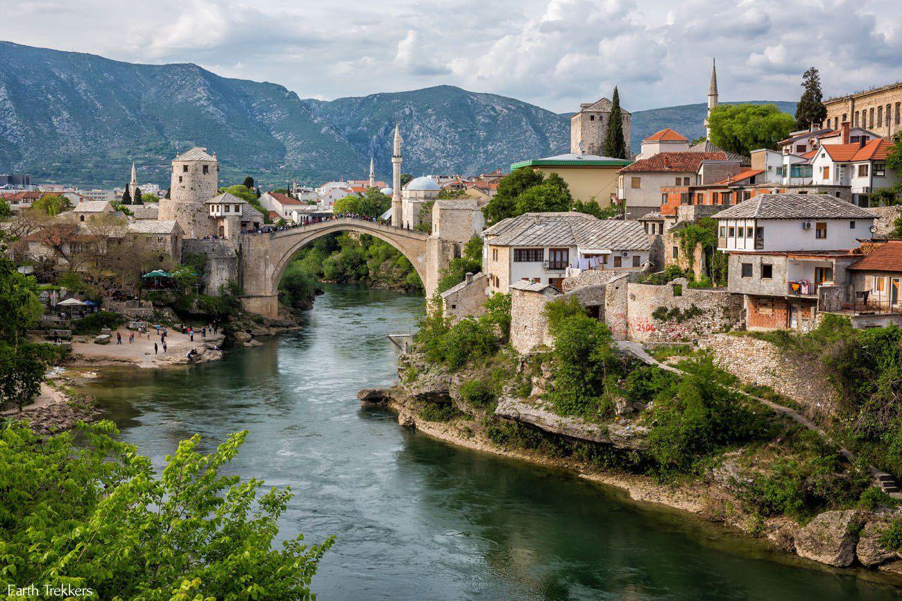 Mostar Fairytale Destinations