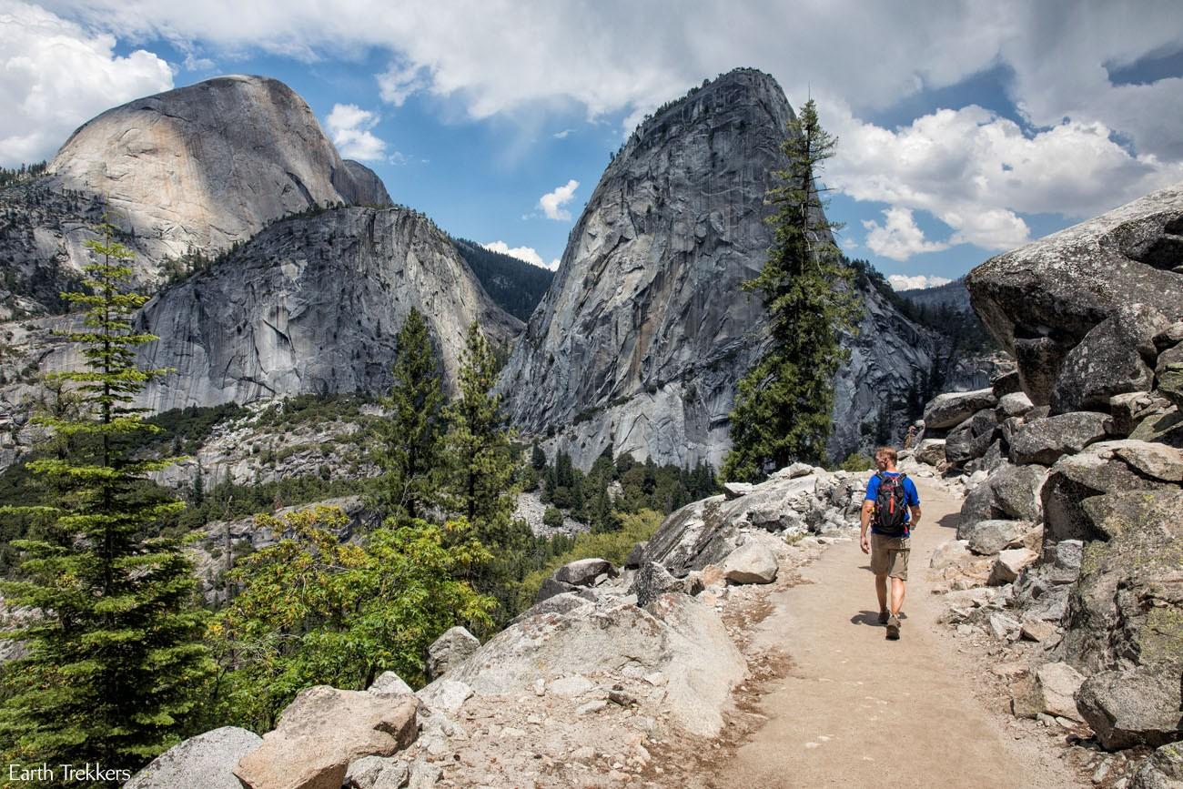 Muir Trail