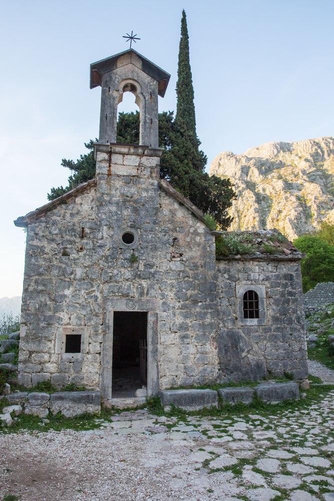 St John Chapel