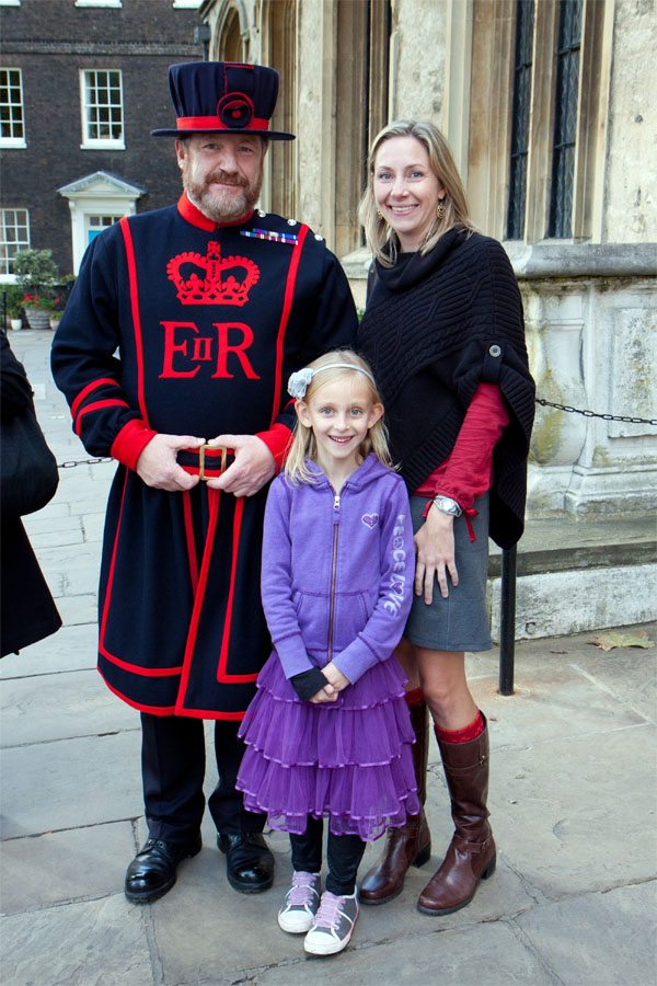 Beefeater Tour