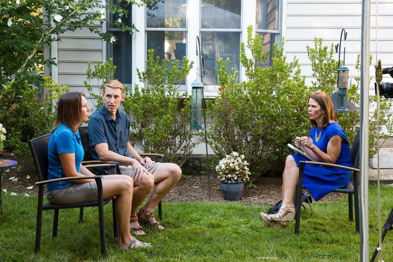 News Interview 2