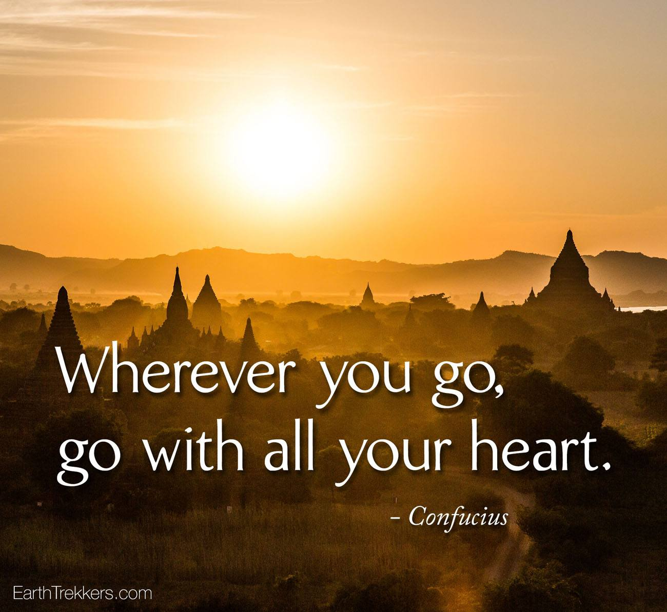 Quotes Quotes 60 Travel Quotes To Feed Your Wanderlust  Earth Trekkers