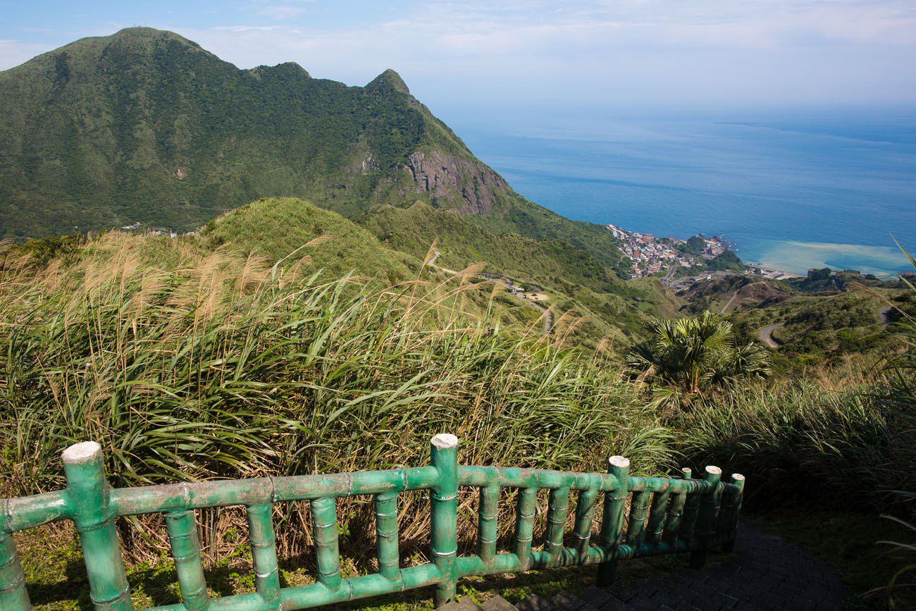 Taiwan View