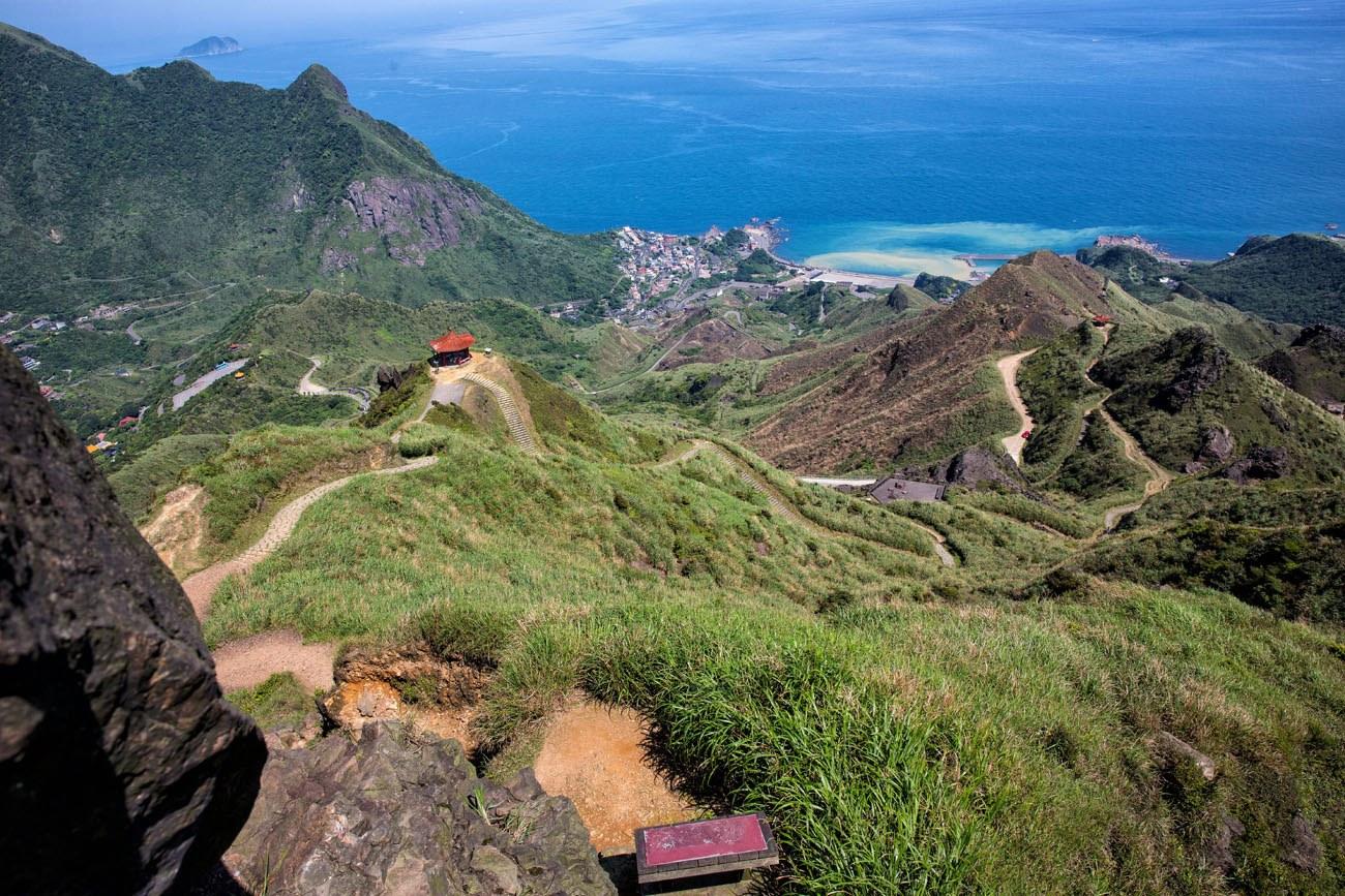 Teapot Mountain Trail
