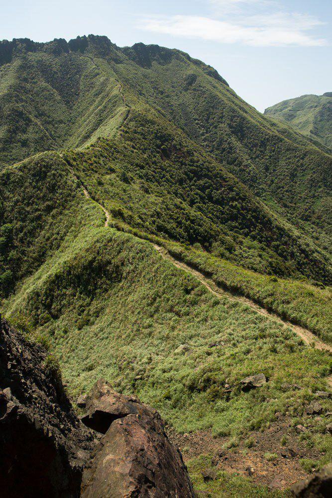 Teapot Trail