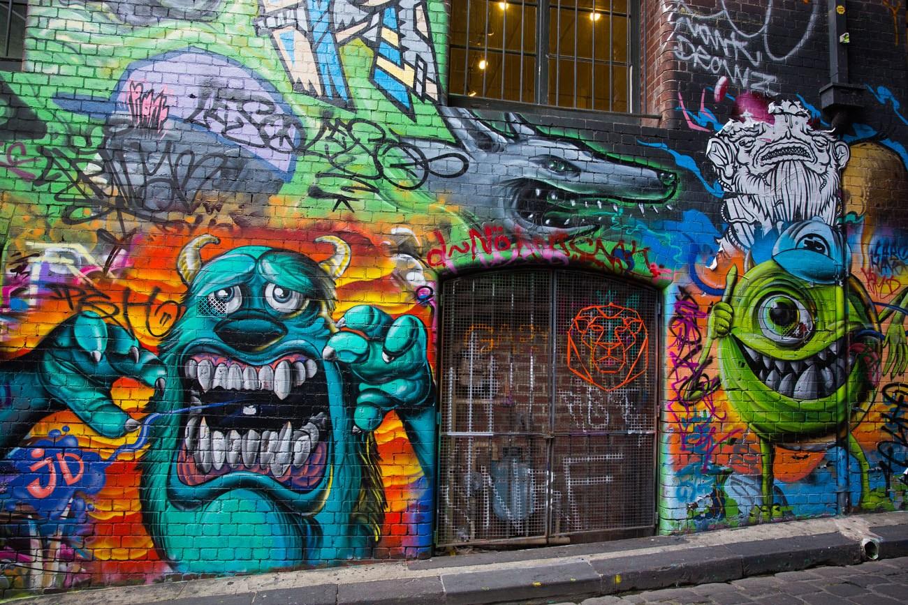 Best Graffiti Ever