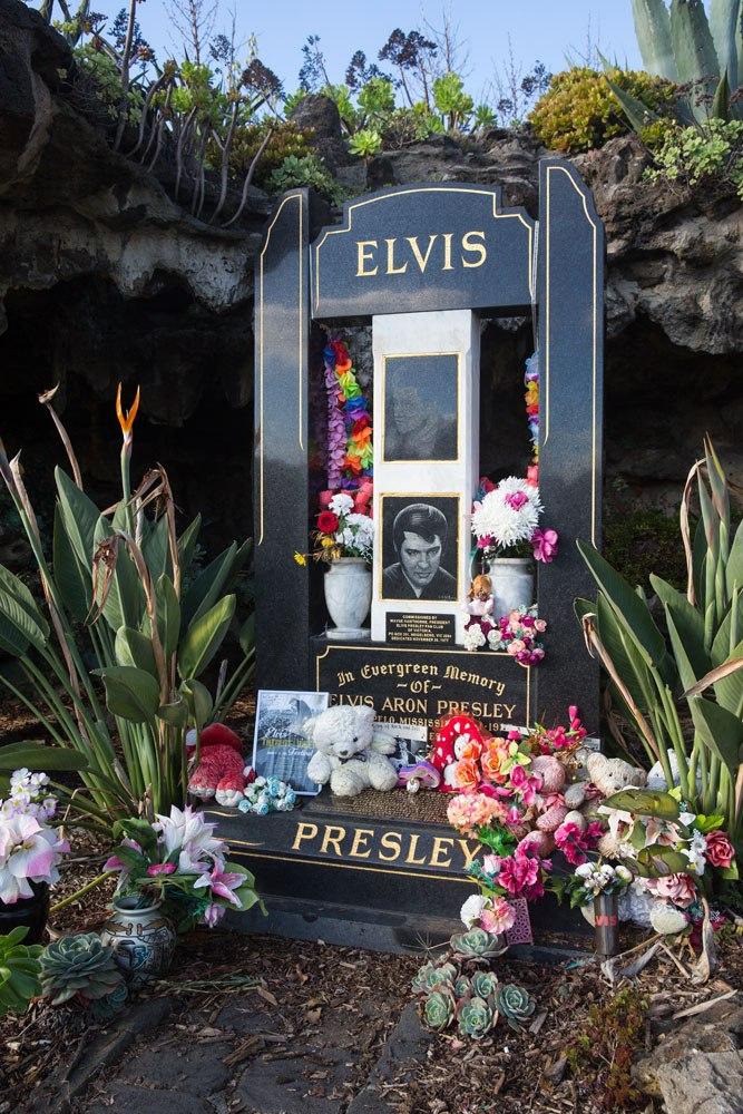 Elvis Melbourne