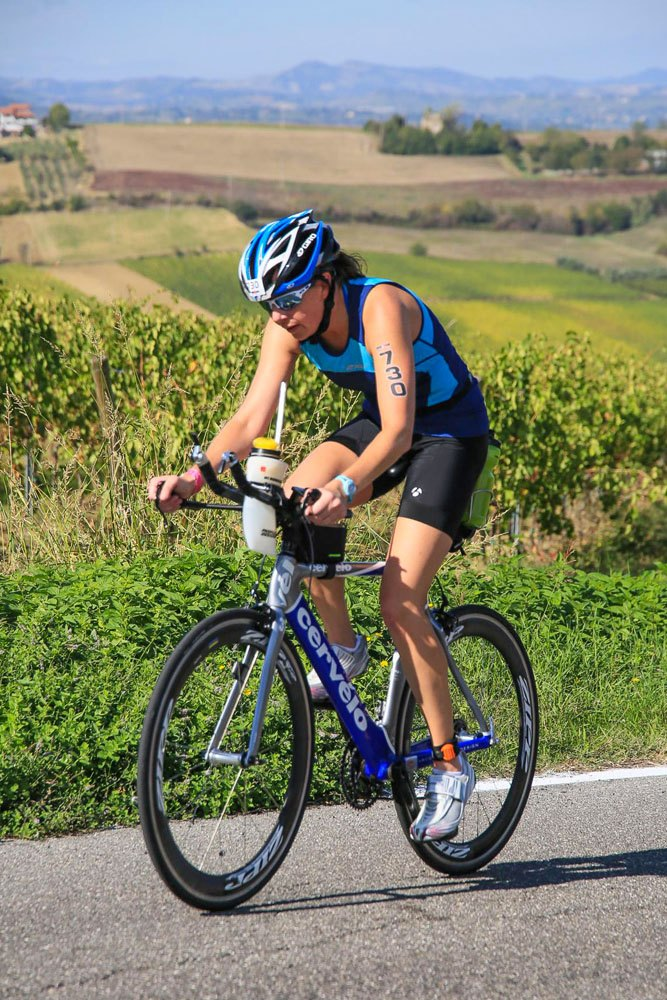 Ironman Italy Bike