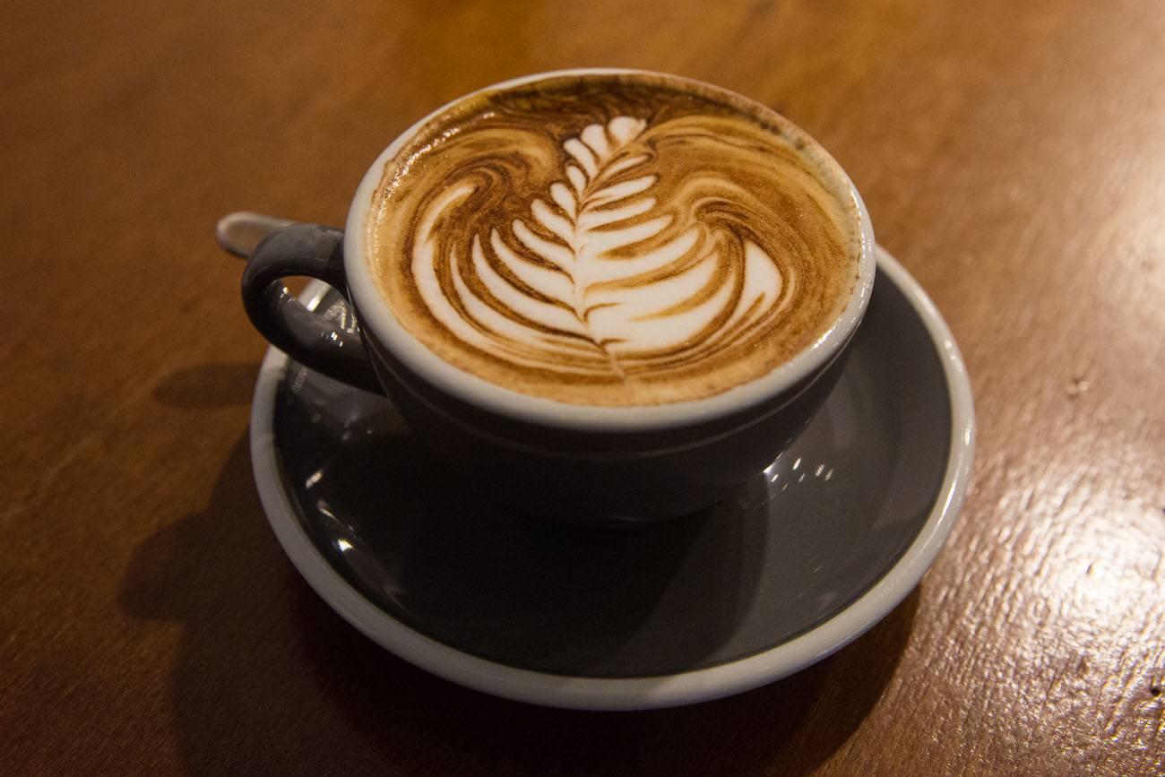 League of Honest Coffee