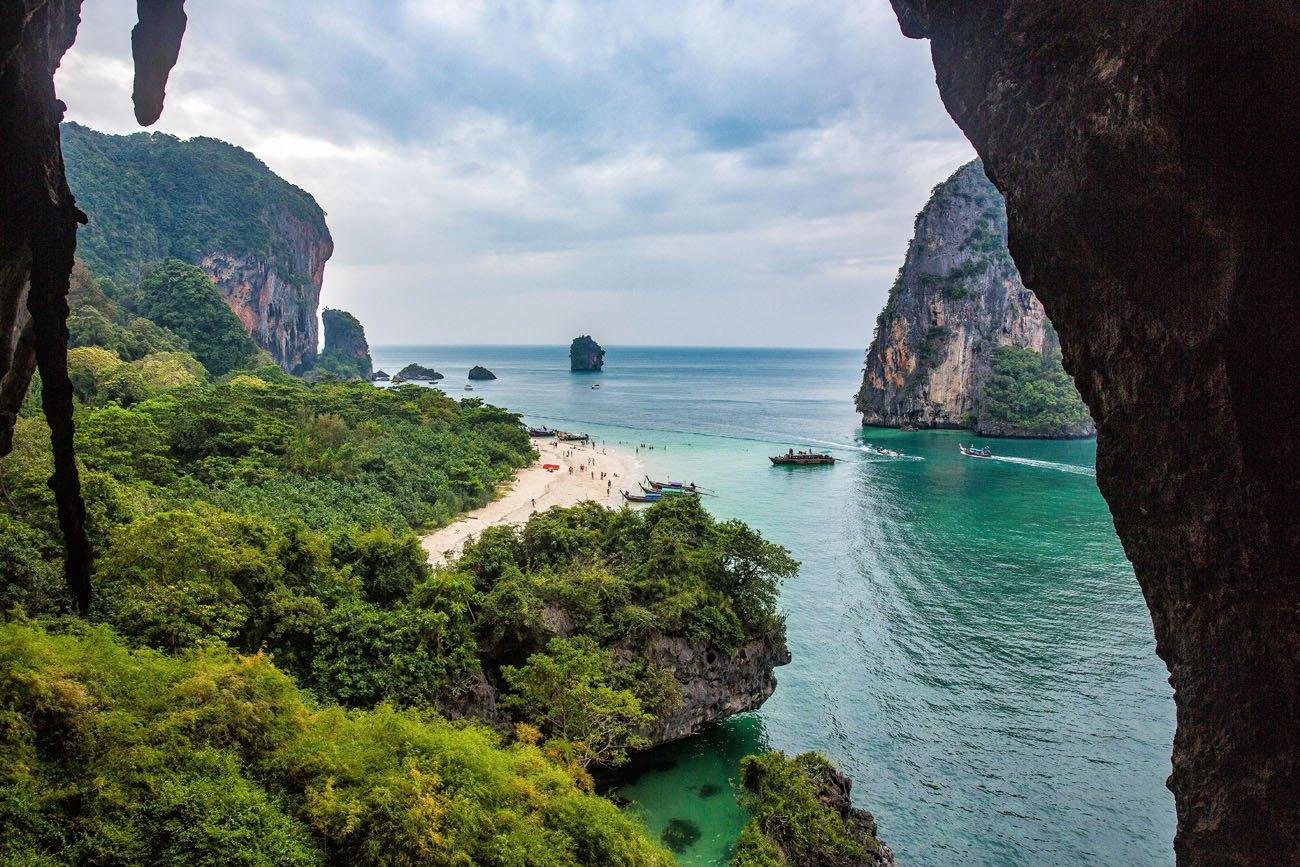 Phra Nang Thailand