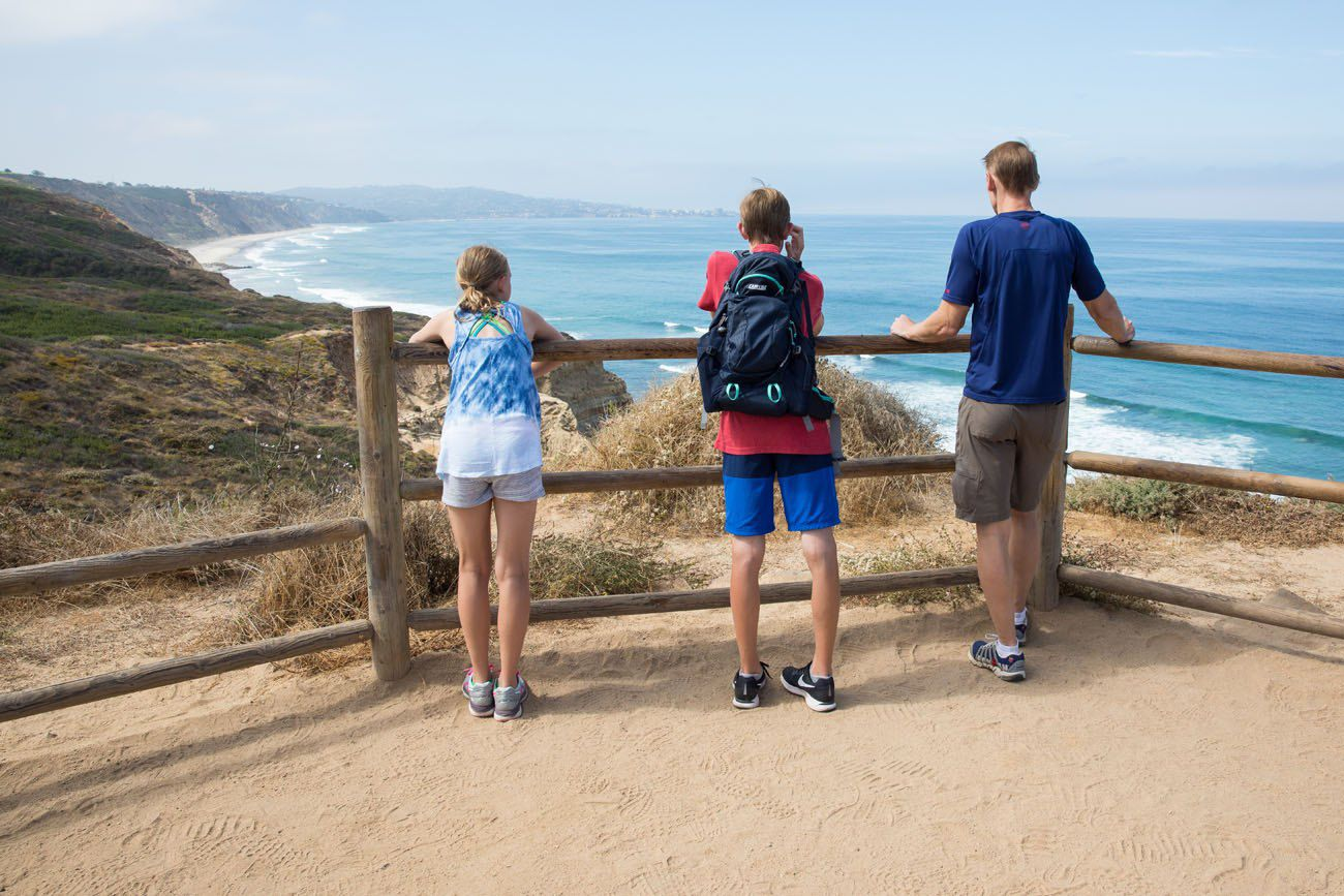 Enjoying the View best things to do in San Diego