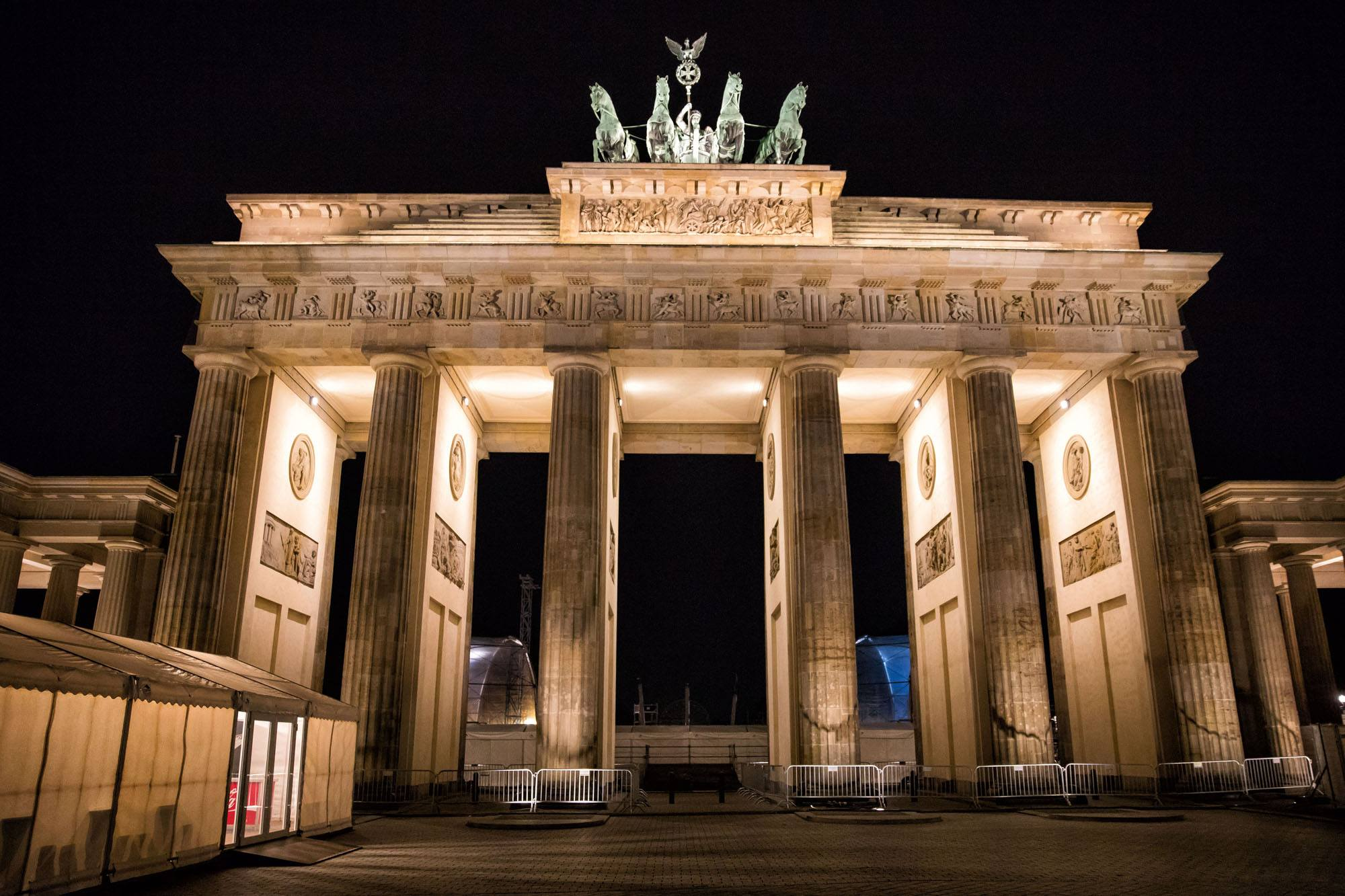 Berlin Things to do