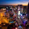 Las Vegas with Teenagers