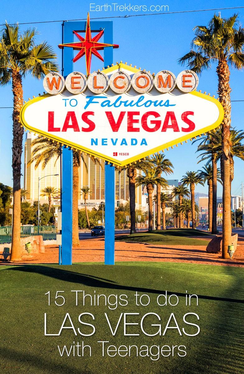 Las Vegas Teenagers 28