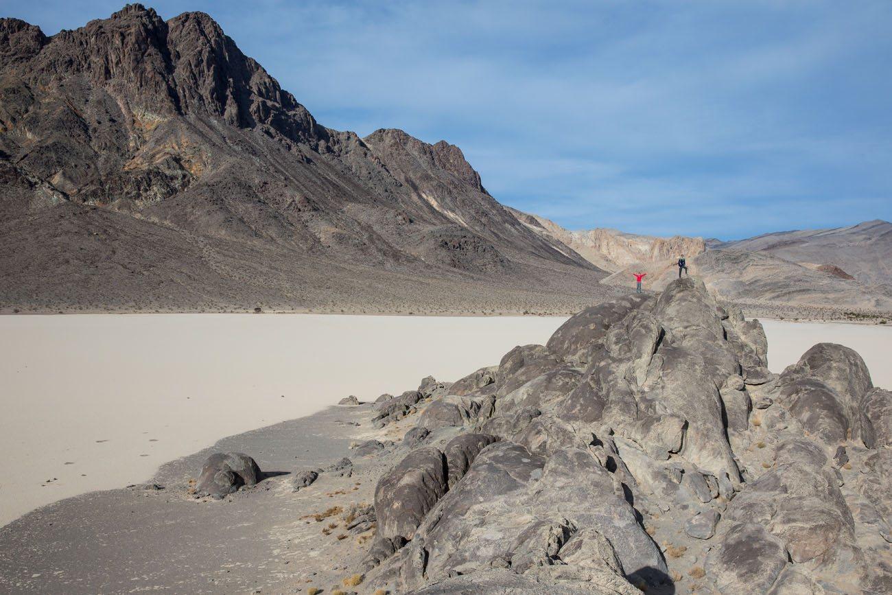 Tyler and Kara Death Valley