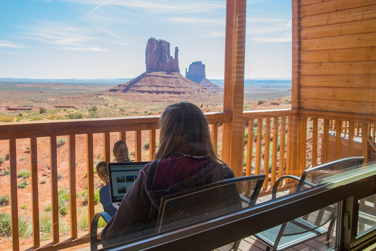 Adventure Travel Blogger