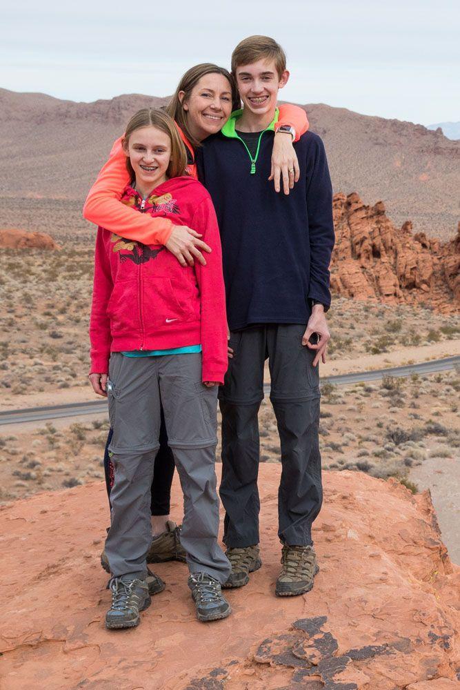 Julie Tyler Kara travel blogger