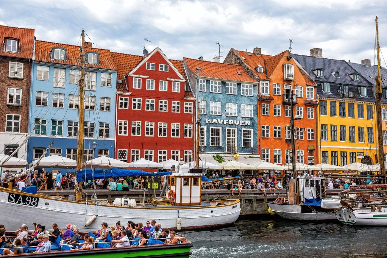 Perfect Day in Copenhagen