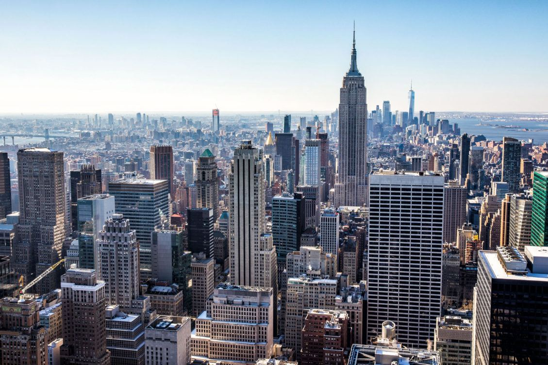 New York City Itinerary