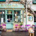 Easter in Paris