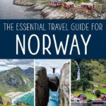 Norway Travel Guide and Itinerary
