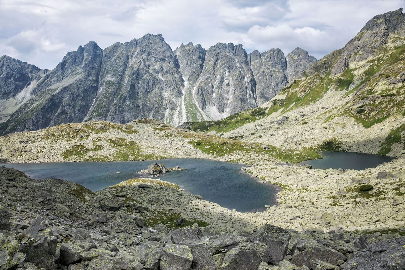 Slovakia Hike
