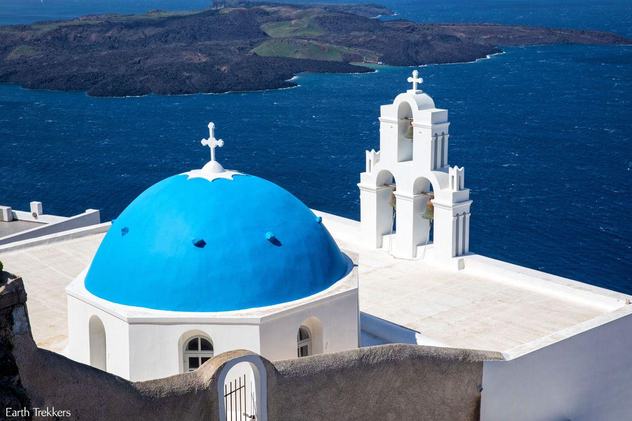 Agios Theodori Church