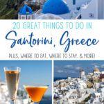 Santorini Greece Best Things To Do