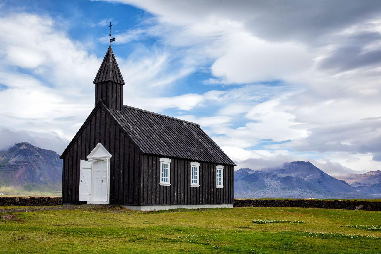 10 Day Iceland Itinerary Suggestions