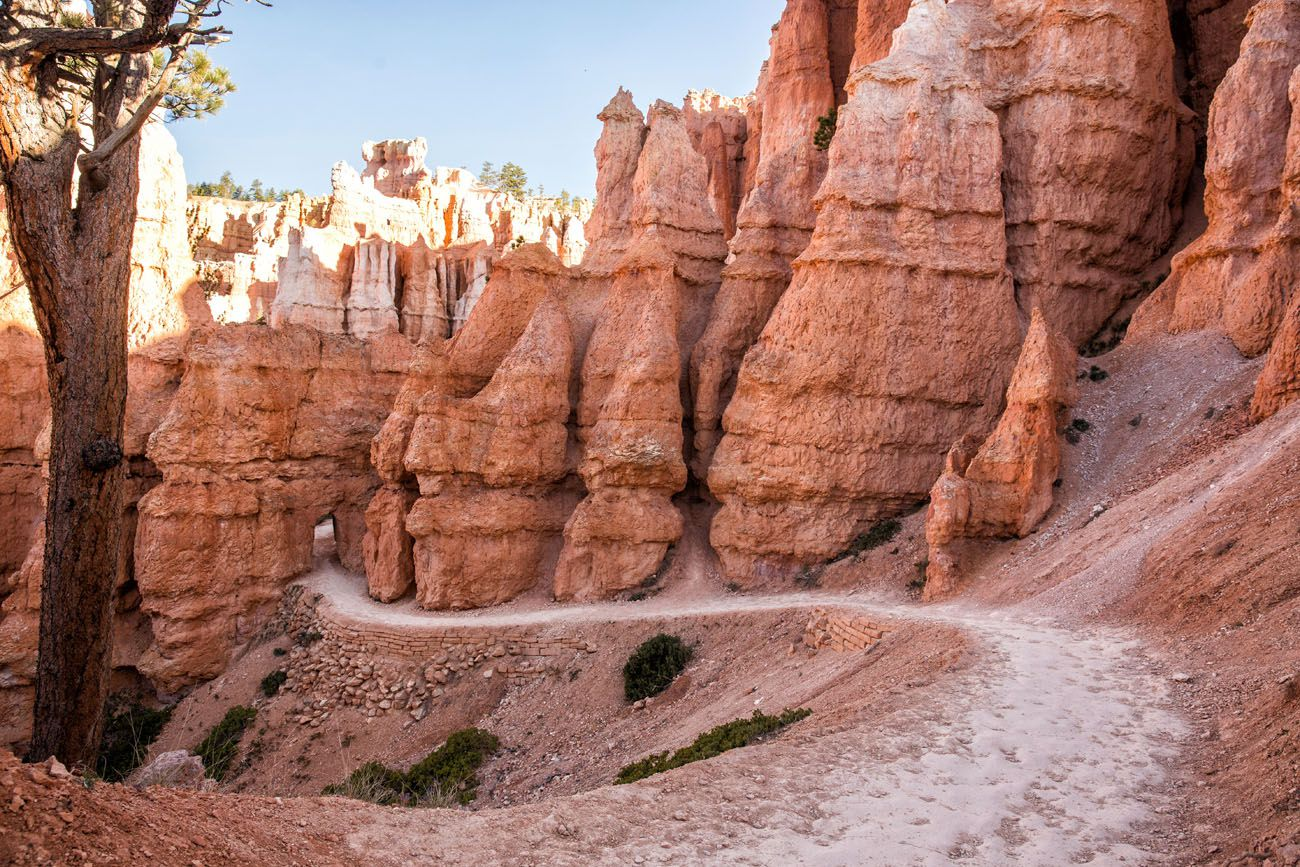 Best Day Hikes Bryce Canyon