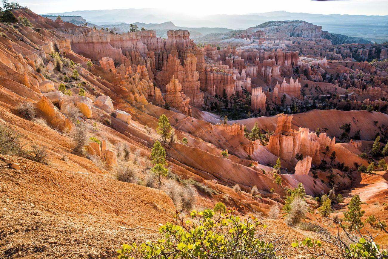 Best Day Hikes Utah