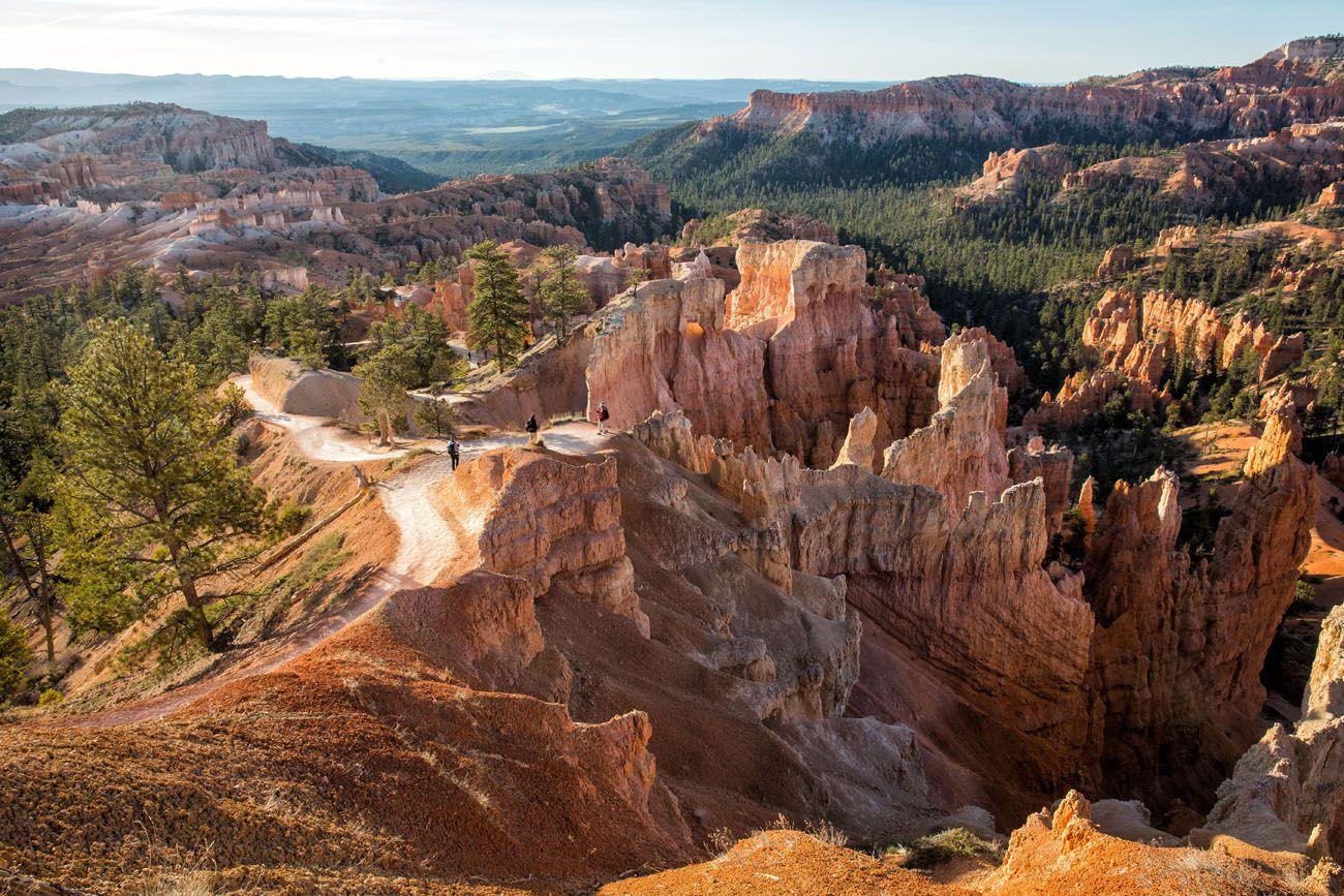 Hike Bryce Canyon