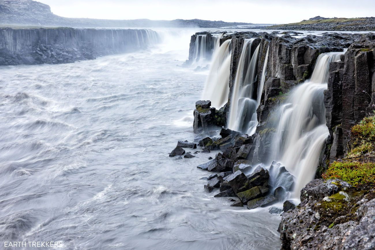 Iceland Itinerary Ring Road
