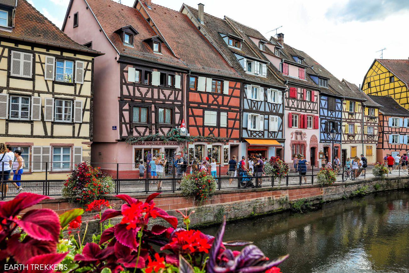 Colmar Fairytale Town