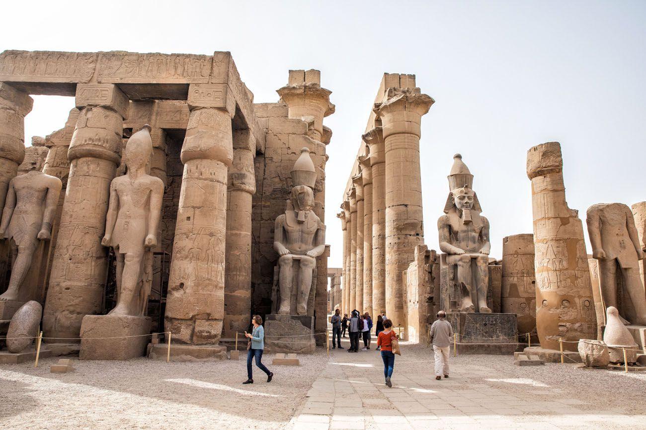 Ramesses Court