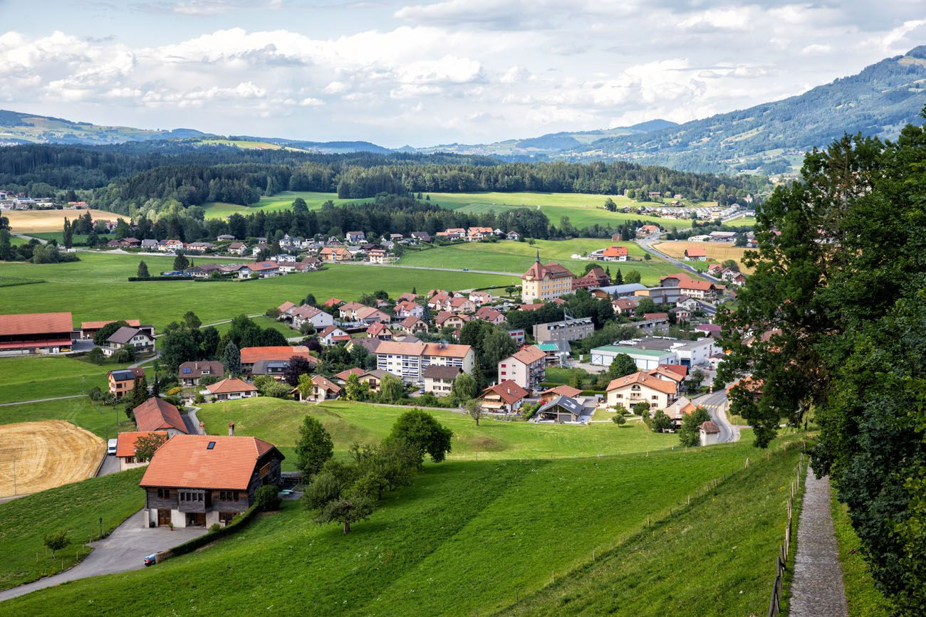 Best Things to do in Gruyeres