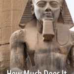 Egypt Travel Cost and Budget