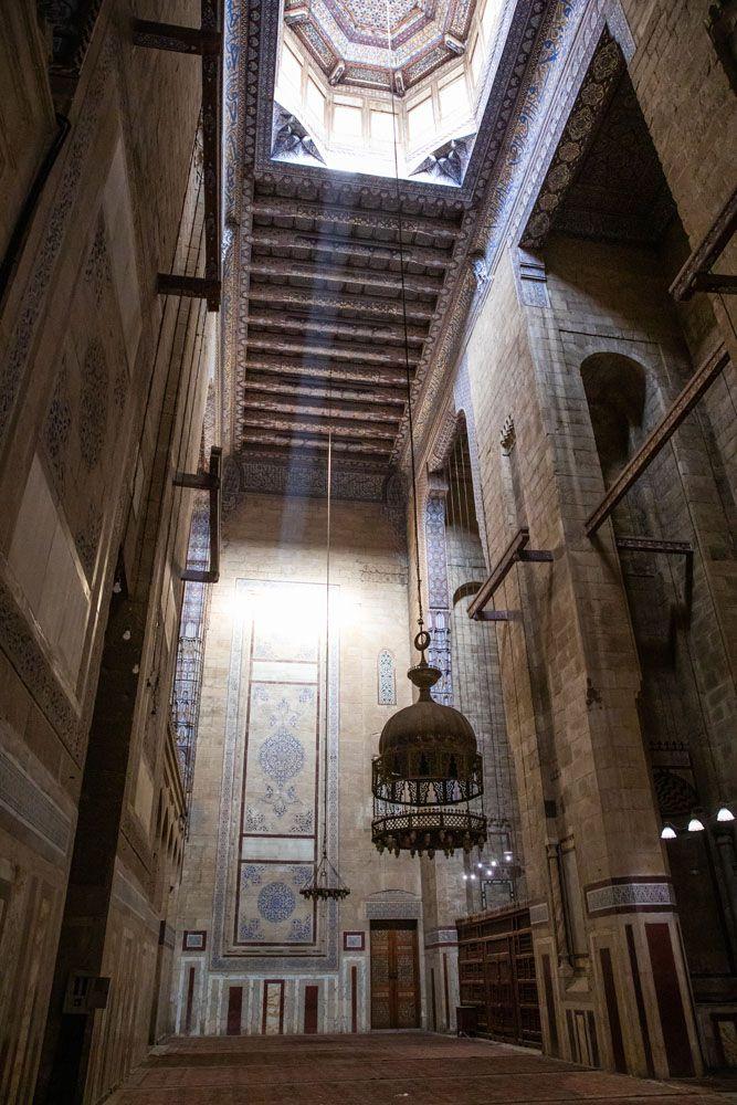 El Rifai Mosque